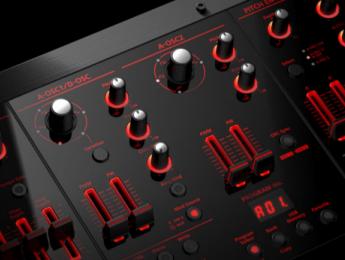 Review de Roland JD-XA, un sinte que fusiona lo analógico y digital