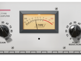 Cakewalk regala CA-2A, compresor-limitador plugin basado en Teletronix LA-2A