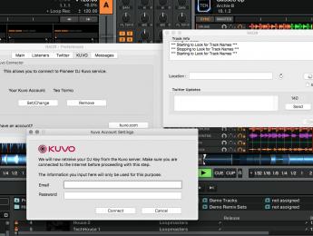 Pioneer DJ y Richie Hawtin unen fuerzas defendiendo los derechos de autor