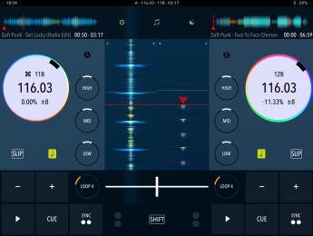DJ Player Pro llega a la versión 9 y renueva su aspecto
