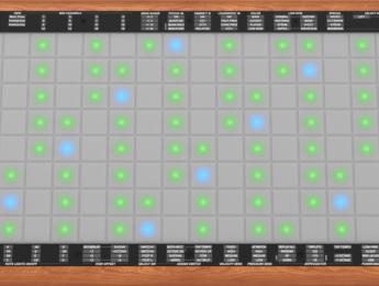 LinnStrument 128, versión compacta y económica del controlador multi-dimensional de Roger Linn
