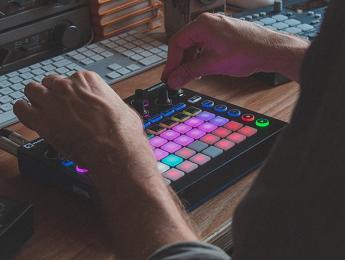 Novation Circuit 1.4: más opciones y mayor simplicidad