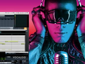 Yamaha Vocaloid Cyber Songman, ¿contratarías un cantante cibernético?
