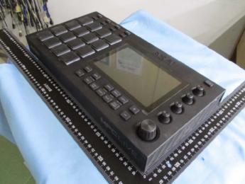 Se filtran detalles de una nueva Akai MPC que no depende del ordenador