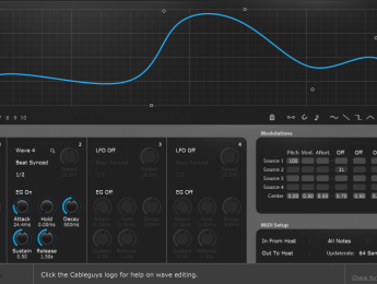 Guía de diseño sonoro (10): Seis procesos para modular efectos sonoros