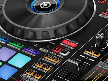 Review del Pioneer DDJ-RR, controlador DJ de dos canales