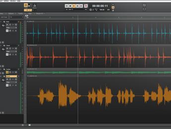 SONAR Home Studio, la apuesta de Cakewalk por la producción de audio asequible