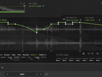 TimeShaper de Cableguys: scratch, stutter, tape stop y más para todos