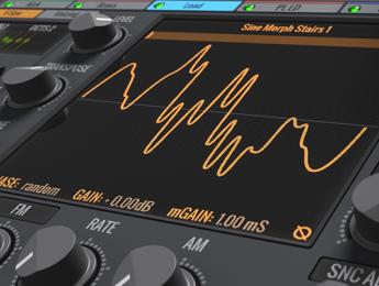 VPS Avenger, plugin sintetizador 'uno para todo' de Vengeance Sound