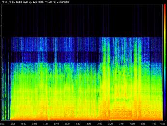 El MP3 reduce las emociones positivas de los instrumentos, según un estudio