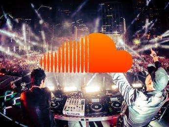 ¿Soundcloud vuelve a admitir sesiones de DJ?