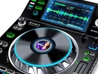 Denon SC-5000, se filtra el nuevo reproductor para DJs