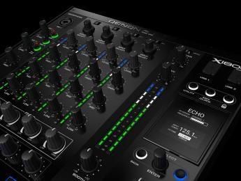 Denon X1800, SC5000 y VL12: la nueva gama Prime