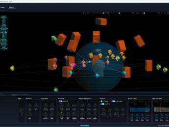 SPAT Revolution de Flux e IRCAM promete ser el sistema de mezcla 3D más avanzado hasta la fecha