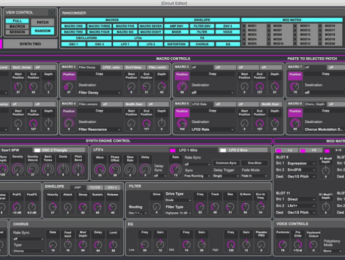 Isotonik Novation Circuit Editor Pro va a por más