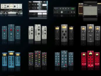 Slate Digital Virtual Recording Studio, nueva interfaz y micrófono para emulación analógica