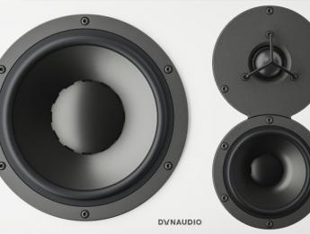 Dynaudio Pro presenta LYD-48, la evolución de su monitor de tres vías