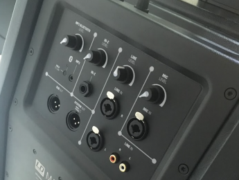 Probamos MAUI G2, la evolución del sistema de sonido portátil de LD Systems