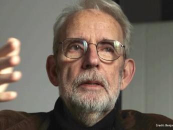 Importantes lecciones de diseño sonoro en una conversación con Walter Murch