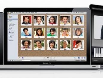 Apple presenta nuevos modelos de MacBook Pro