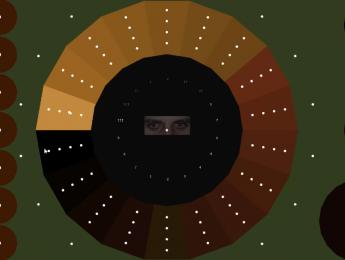 EyeHarp permite tocar a músicos con parálisis gracias al seguimiento ocular