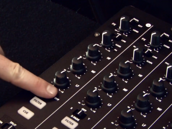 6 vídeos de introducción al mezclador Xone:PX5 de Allen & Heath