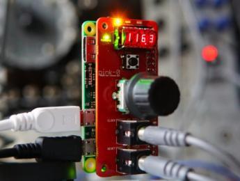 Sincronización Ableton Link para modulares Eurorack con Pink-0, un proyecto DIY y open source