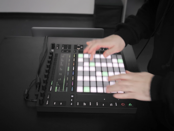 Ableton regala Beat Tools a los propietarios de Push o Live Suite