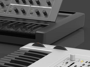 El sintetizador 20 de Alex Hartmann y sus 20.000 euros, un lujo para caprichosos