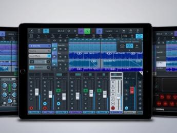 Steinberg actualiza Cubasis con mejoras en edición MIDI y otras novedades