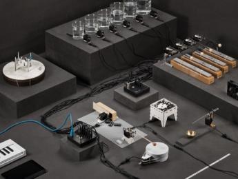Dadamachines, robots musicales para todos