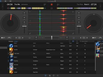 Djay Pro llega a Windows manteniendo la integración con Spotify