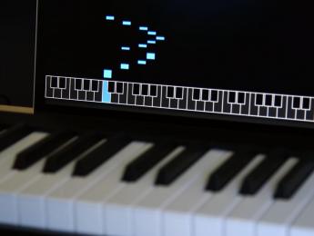 Música creada por máquinas: inteligencia artificial y MIDI