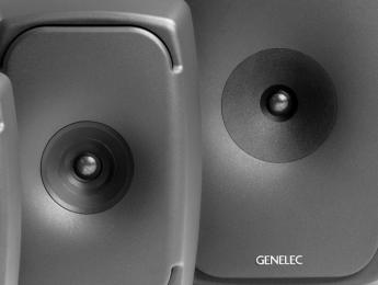 Genelec The Ones, monitores activos para home studio con 3 vías coaxiales