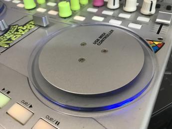 Cómo hackear Rekordbox para usar jogwheels de cualquier controlador