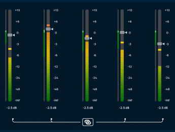 Review de DynOne, el compresor y expansor multibanda paralelo de Leapwing Audio