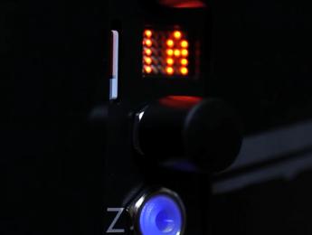 Disting de Expert Sleepers ahora con grabación de audio y conversión MIDI/CV