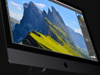 Apple iMac Pro, el Mac más potente hasta la fecha