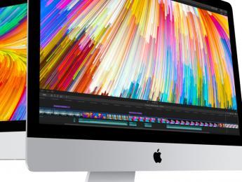 Los nuevos iMac y MacBook Pro, comparados con competidores PC