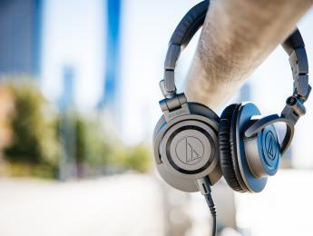 Guía práctica de Audio-Technica para elegir auriculares