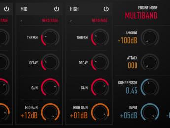 Con Kombinant Tri, Audio Damage continúa la renovación de sus efectos