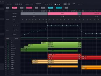 Orb Composer, inteligencia artificial para compositores