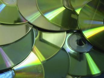 ¿Sabías que sólo uno de cada tres bits del CD es para audio?
