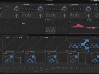 Roli Equator, el sinte multidimensional ahora en versión autónoma