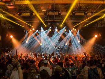 10 pasos para organizar un buen concierto