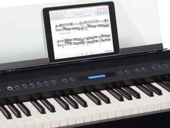 Roland presenta el piano digital FP-60 y un renovadísimo Piano Partner 2.0