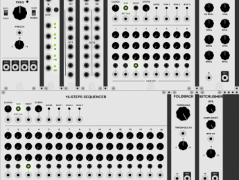 El modular freeware VCV Rack confirma sus ambiciones de comunidad