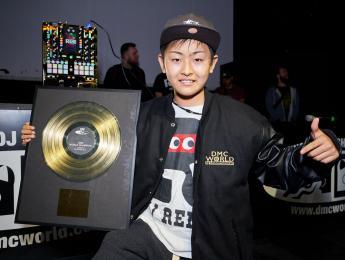 Cuando un niño de 12 años gana la prestigiosa competición DMC para DJs
