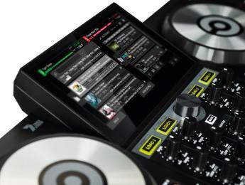Reloop Touch, controlador para VirtualDJ con pantalla táctil y mezcla de vídeo