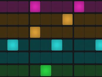 GarageBand para iOS añade un secuenciador por pasos y nuevos sonidos
